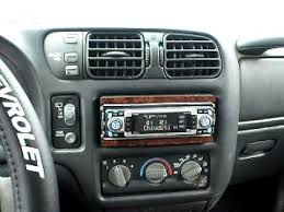 2000 Gmc Jimmy Interior My 1998 Gmc Jimmy Sound System Is Loud Youtube