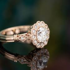 diamond custom rings images Custom engagement rings design your own engagement ring jpg