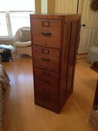 Antique Filing Cabinet Image Of Macey Oak File Cabinet For Sale Antiques Classifieds File