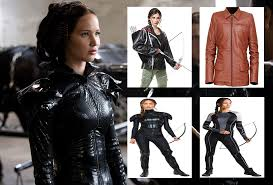 ultimate costume guide of katniss everdeen from hunger games