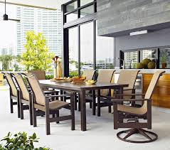 Patio Table Seats 8 Creative Of 8 Piece Patio Dining Set 8 Piece Patio Set