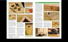 Woodworking Plans And Projects Magazine Back Issues by Woodworking Plans And Projects Magazine With New Innovation In