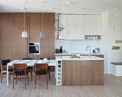 ilot central dans cuisine casier à bouteilles cave à vin et refroidisseur dans la cuisine