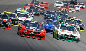 Nbc Sports Desk Nascar May Further Reduce How Many Xfinity Races Cup Drivers Can