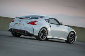 nismo nissan 370z 2018 nissan 370z nismo tech pricing for sale edmunds