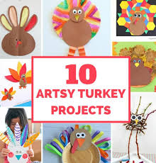 209 best thanksgiving crafts activities for images on