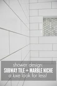 subway tile designs for bathrooms subway tile design gnscl