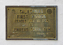 mission san diego de alcala floor plan mission san diego de alcalá wikipedia