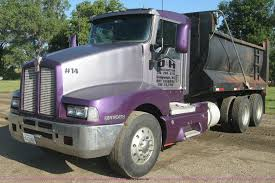 2015 kenworth dump truck 1995 kenworth t600 dump truck item l6311 sold october 8