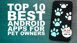 android apps best android apps pets february 2018 androidheadlines