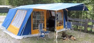 tenda carrello carrello tenda semi automatico trigano caravan e cer usati in