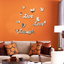 live love laugh tv setting wall room sitting room sofa decorate