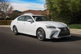 lexus gs 350 f sport options used 2016 lexus gs 450h for sale pricing u0026 features edmunds