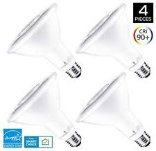 led26dp38s830 25 led par38 light bulbs with dimmable ebay