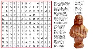 jeu de mots cuisine superb jeu de mots cuisine 4 mots meles ecrivains jpg