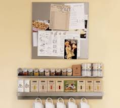 kitchen storage solutions with pretty glass jars creative