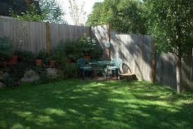 Small Backyard Landscape Design Ideas Small Backyard Landscaping Ideas