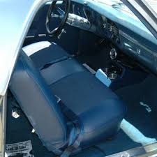 Muscle Car Upholstery Top Stitch Upholstery And Design Closed Furniture Reupholstery