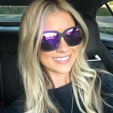gary anderson spotted with christina el moussa the hollywood