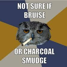 Art Student Owl Meme - image 598148 art student owl know your meme