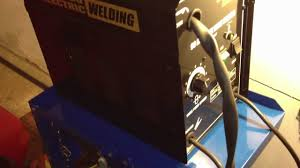 wire welder 90 amp flux chicago electric welding item 68887