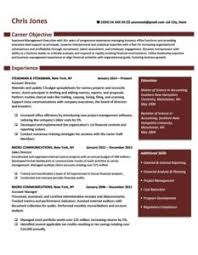 Best Paper For Resume Printing by Resume Fonts Margins Style U0026 Paper Expert Tips Resume Companion