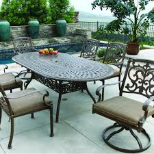 Affordable Patio Furniture Sets - outdoor natural nuance in patio decor with garden idea on the