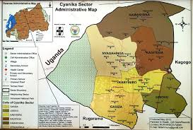 Map Of Rwanda Where Is Carmen Sandiego Rotary Club Of Boulder Valley