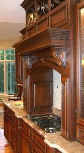 Cabinet Hoods Wood Kitchen Elegant Wood Range Hood The Lilypad Cottage Cover Designs