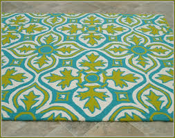 Bright Green Rug Teal And Lime Green Area Rug Home Design Ideas