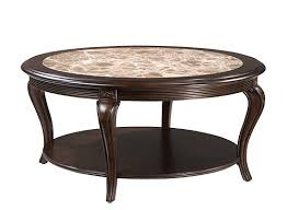 Raymour And Flanigan Coffee Tables Belmont Marble Coffee Table Merlot Raymour Flanigan
