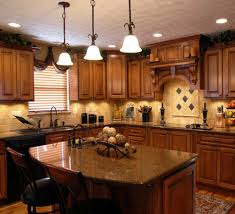 4 things consider when choosing kitchen lighting