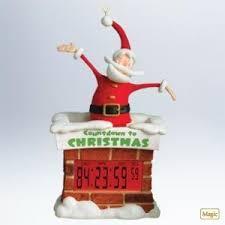 countdown to 2010 hallmark ornament home