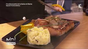 cuisiner une cote de veau recette côte de veau aux pleurotes purée et carottes vichy