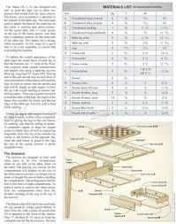 Chess Table Chess Table Plans U2022 Woodarchivist