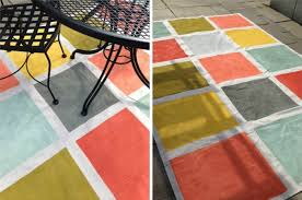 Diy Outdoor Rug 50 Stylish Diy Rug Ideas For Your Home