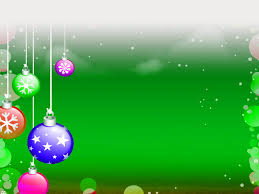 free christmas vector frame backgrounds for powerpoint christmas