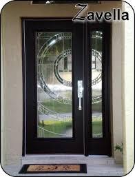 glass insert for front door replace glass in the fiberglass door or replace the door slab