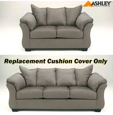 Replacement Sofa Cushions Ashley Darcy Replacement Cushion Cover Only 7500538 Or 7500535