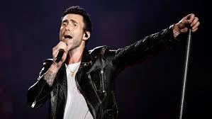 5 Up Photo Album Maroon 5 Detail New Album U0027red Pill Blues U0027 Rolling Stone