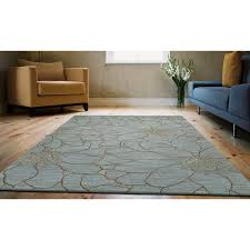 flooring gray kaleen rugs with elegant accent chair and blue