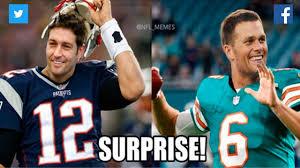 Patriots Meme - dolphins beat patriots carson wentz injured best memes of the