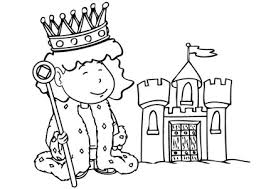 prince princess colouring pages pictures babycentre uk