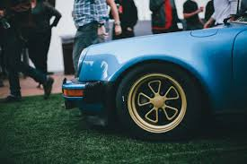 magnus walker porsche wheels walker and porsche at goodwood revival