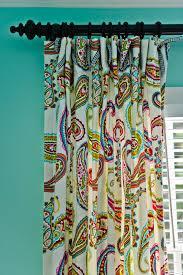 Paisley Curtains Paisley Curtains
