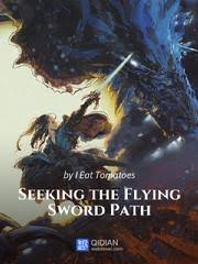 Sword Of Light And Shadow Seeking The Flying Sword Path Sword Beam Slays Demons