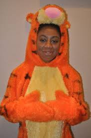 Disney Tigger Halloween Costume 138 Halloween Disney Costumes Images