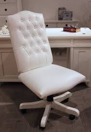 Fuzzy White Chair Gorgeous White Rolling Office Chair Diy It Throw A Fuzzy White