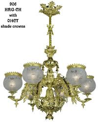 Antique Reproduction Chandeliers Chandelier Neo Rococo Fellows Antique Reproduction