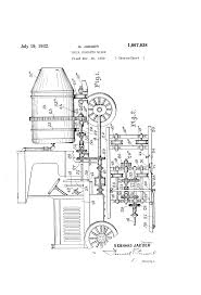 Concrete Takeoff Spreadsheet Patent Us1867838 Truck Concrete Mixer Google Patents